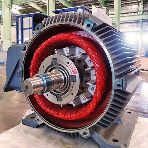 Motor Overhauling