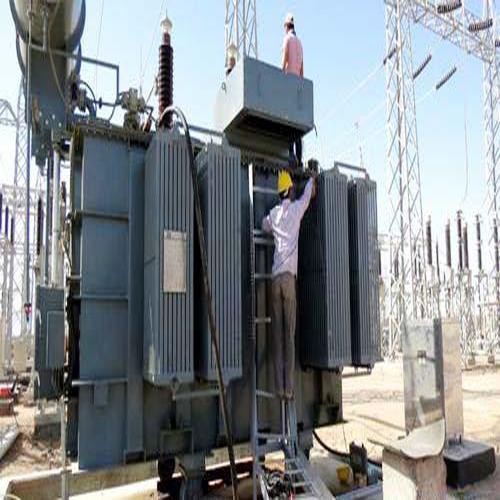 Transformer Inspection