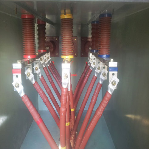 Transformer Cable Termination